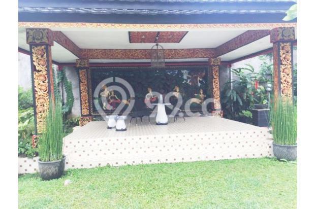 Rumah mewah elegan di Gegerkalong 16867482