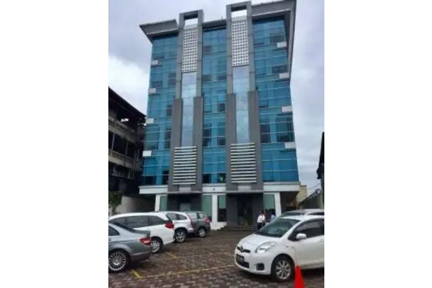 Rp75mily Gedung Bertingkat Dijual
