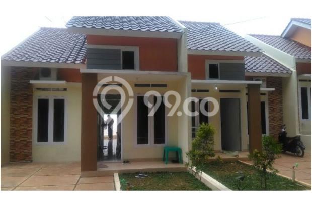 Beli Rumah DP 0 %: KPR, Harga Rp.300 Jt-an, di Duren Seribu 11486499
