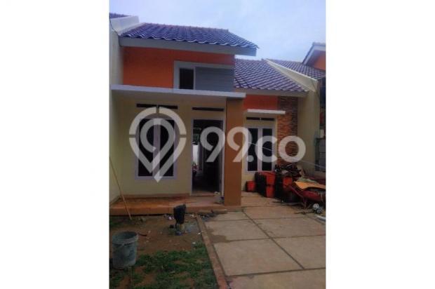 Beli Rumah DP 0 %: KPR, Harga Rp.300 Jt-an, di Duren Seribu 11486501