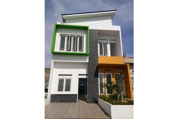 FREE Pure it Rumah Mewah 2 Lantai Depok Timur SMARTHOME Dekat UI, Margonda 17697833