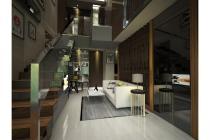 Dijual Unit Apartemen Mewah Tipe Sky Suites di Southeast Capital