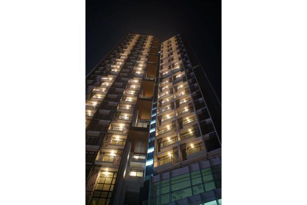 Rp1,62mily Apartemen Dijual