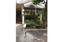 Dijual Rumah Bagus di Villa Bintaro TangSel