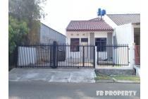 Rumah Bagus Siap Huni di Taman Sari Harapan Indah (3323/LL)