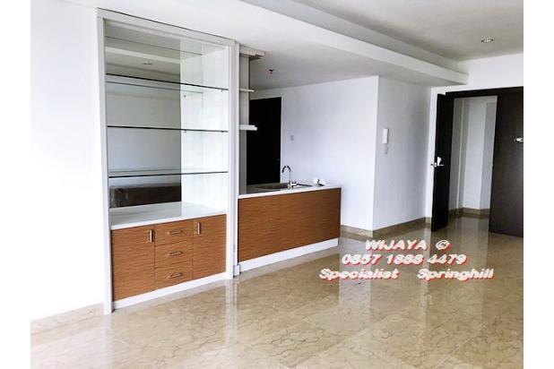 DISEWAKAN Apartemen Springhill Kemayoran (165m2) 2+1 Br – Lantai rendah - B 15661774