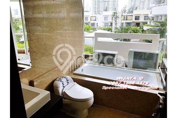 DISEWAKAN Apartemen Springhill Kemayoran (165m2) 2+1 Br – Lantai rendah - B 15661775
