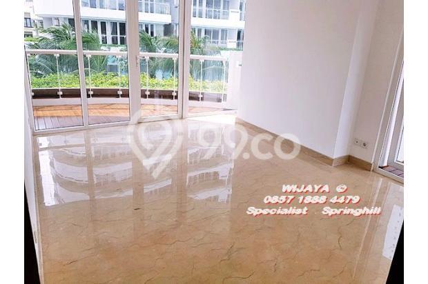 DISEWAKAN Apartemen Springhill Kemayoran (165m2) 2+1 Br – Lantai rendah - B 15661776