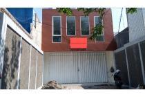 Beli Ruko Jumbo Dapat Bonus 1 Unit rumah Di Tengah Kota Gresk