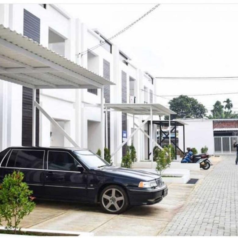 Dijual Rumah Modern Di Cinangka Sawangan