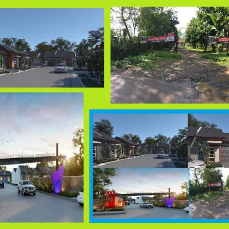 rumah minimalis murah dekat lapangan bola sijalak harupat soreang bdg