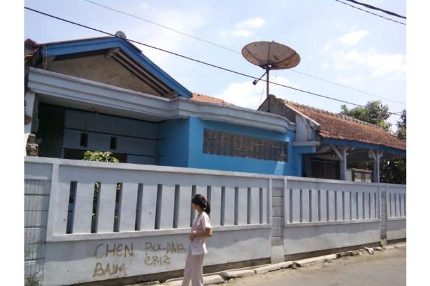 Dijual Rumah HOOK Margacinta siap huni 3873318