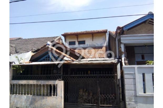 Dijual Rumah HOOK Margacinta siap huni 3873320