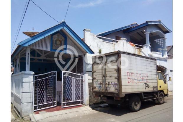 Dijual Rumah HOOK Margacinta siap huni 3873326
