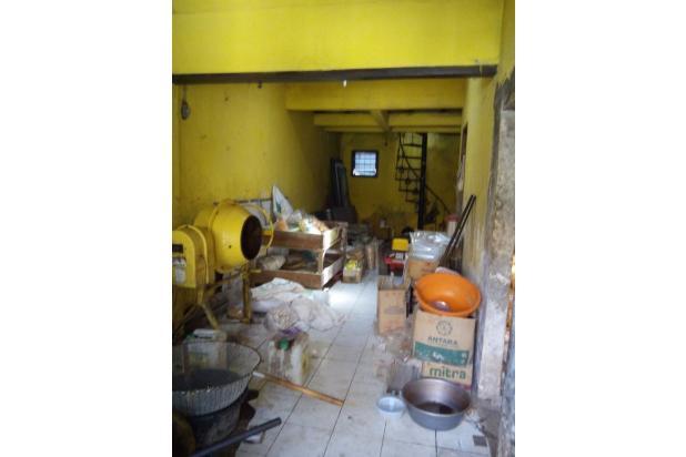 Dijual Rumah HOOK Margacinta siap huni 3873332