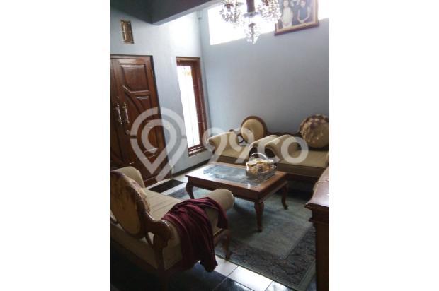 Dijual Rumah HOOK Margacinta siap huni 3873335
