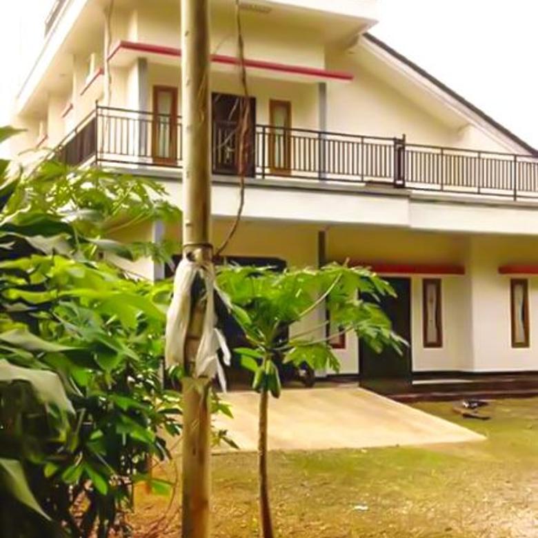 Rumah Luas di Pagedangan Banten . Lokasi tenang