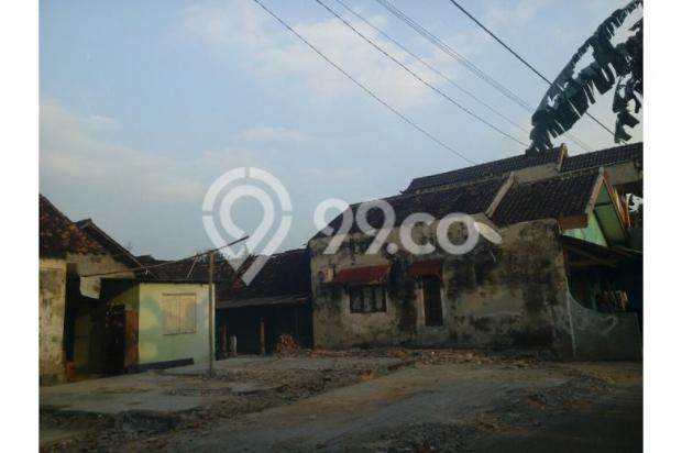 Dijual Rumah di Gamping, Rumah Siap Bangun Jalan Titi Bumi Yogyakarta 7316524