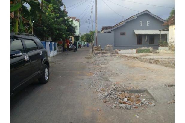 Dijual Rumah di Gamping, Rumah Siap Bangun Jalan Titi Bumi Yogyakarta 7316525