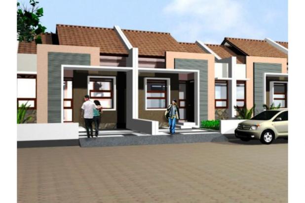 Dijual Rumah di Gamping, Rumah Siap Bangun Jalan Titi Bumi Yogyakarta 7316530