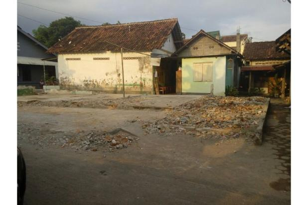 Dijual Rumah di Gamping, Rumah Siap Bangun Jalan Titi Bumi Yogyakarta 7316526