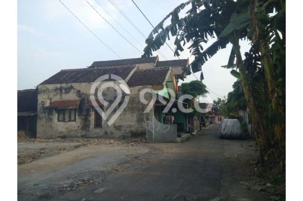 Dijual Rumah di Gamping, Rumah Siap Bangun Jalan Titi Bumi Yogyakarta 7316529