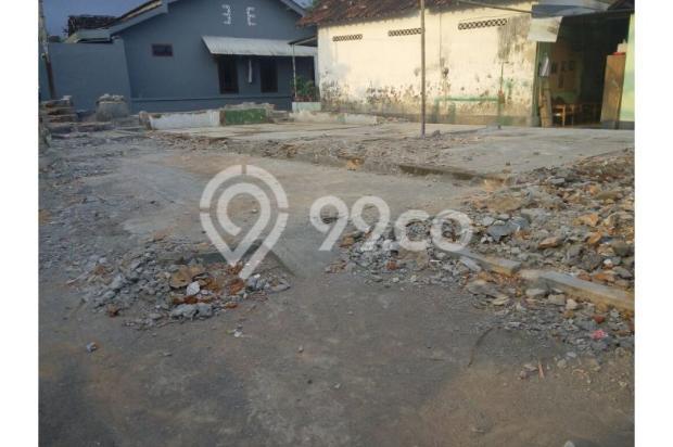 Dijual Rumah di Gamping, Rumah Siap Bangun Jalan Titi Bumi Yogyakarta 7316531