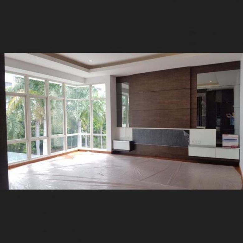 Fast sale! Rumah minimalis Fully furnished, Artha Gading Villa!