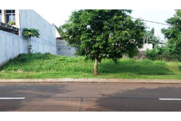 Rp1,87mily Tanah Dijual