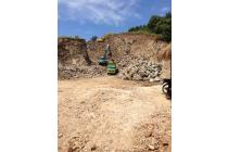 Tanah Produktif di Bojonegara Cilegon Serang Banten