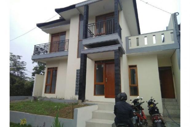 Jual Rumah Cimahi Murah Strategis Sejuk dan Segar Bonus View Bandung 12960390