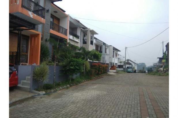 Jual Rumah Cimahi Murah Strategis Sejuk dan Segar Bonus View Bandung 12960393