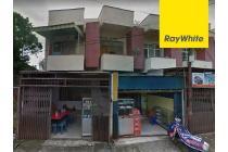 Dijual Tanah+Ruko Jl.Kapten Marzuki Kamboja Palembang