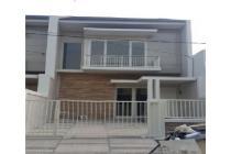 Rumah Baru Gress Minimalis Mulyosari Utara Surabaya Timur - Johan