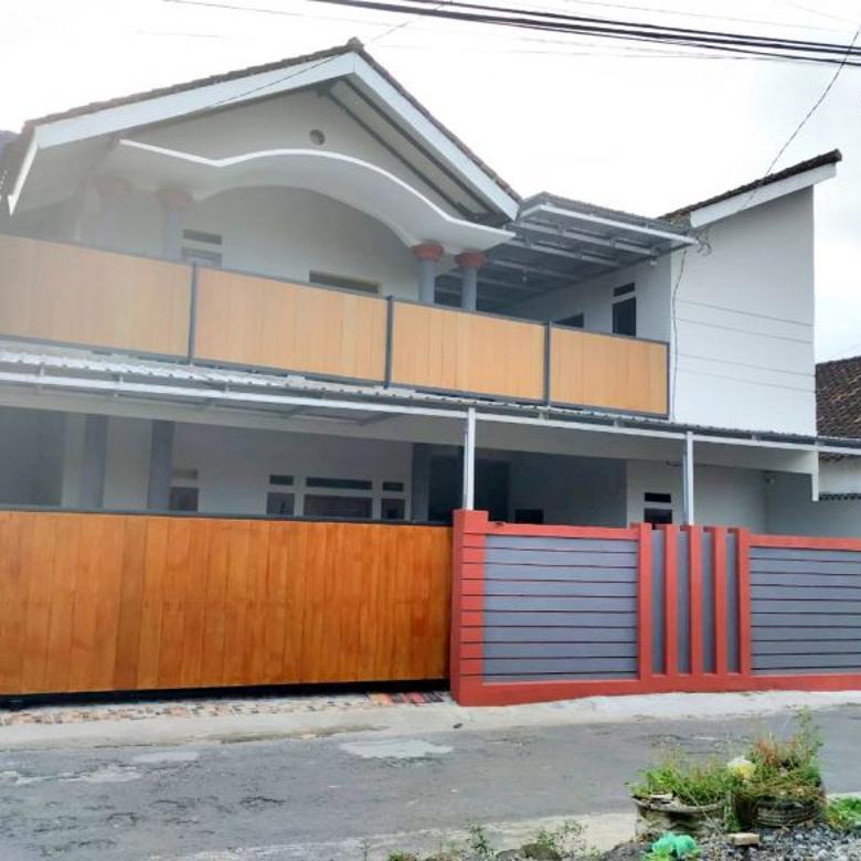 Kost Eksklusif di Jalan Kalurang KM 9, Sleman, Yogyakarta