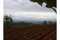 Tanah Dijual, View Luar Biasa, Cocok  Untuk Rumah Atau  Villa