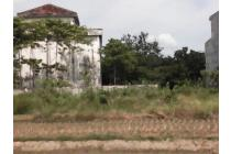Tanah luas di Lampung Pringsewu dijual sangat murah, bekas pabrik genteng