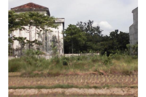 Tanah luas di Lampung Pringsewu dijual sangat murah, bekas pabrik genteng 3948247