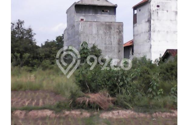 Tanah luas di Lampung Pringsewu dijual sangat murah, bekas pabrik genteng 3948248