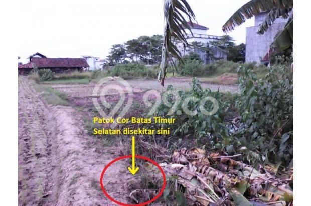 Tanah luas di Lampung Pringsewu dijual sangat murah, bekas pabrik genteng 3948249