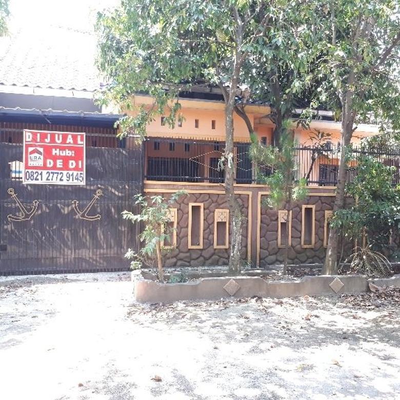 Dijual Rumah Graha Rencananya Cibaduyut