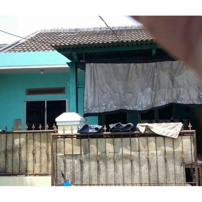 Dijual Rumah Bukit Cimanggu Tanah Sareal Bogor