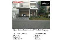 Dijual Rumah Pakuwon Indah Villa Bukit Regency Dekat Citraland, Graha