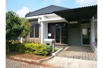 Sewa Rumah Furnished Exclusive di Graha Estetika Tembalang