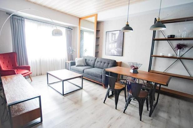 Rp1,8mily Apartemen Dijual