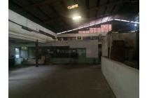 Gudang ex Pabrik Komersial pulogadung JIEP