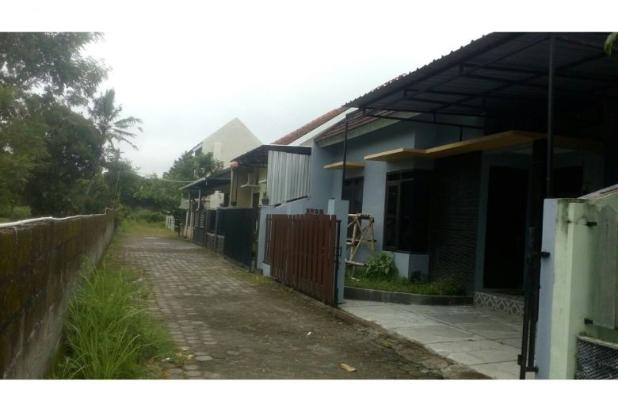 Rumah Dijual Siap Huni Di Jalan Palagan Dekat Hyatt Jogja 9838738