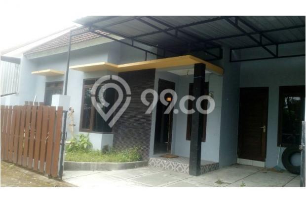 Rumah Dijual Siap Huni Di Jalan Palagan Dekat Hyatt Jogja 9838737