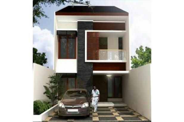 Dijual Rumah di Permana Cimahi, 5 menit dari Pemkot 14316968