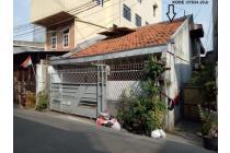 KODE :07634(Jf/Jr) Rumah Dijual Mangga Besar, Luas 6x23+1,5x3 Meter